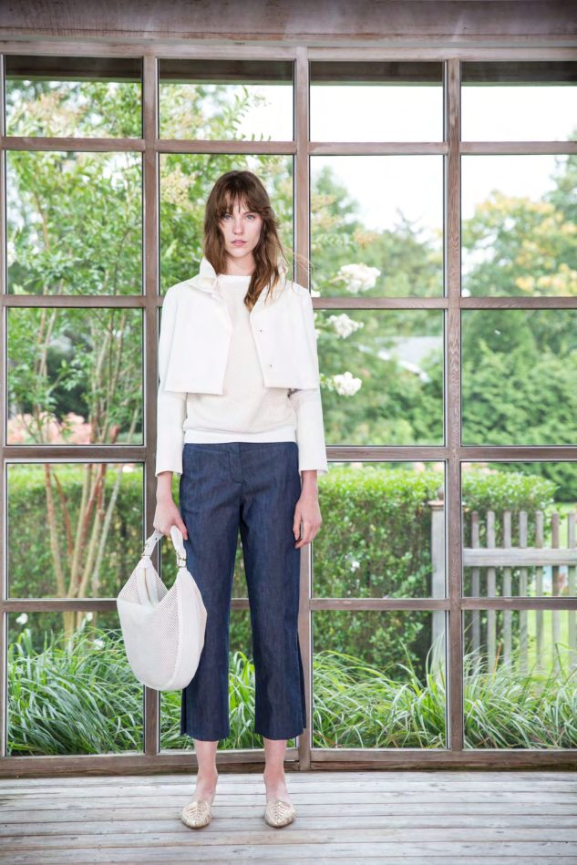 Etienne Aigner spring 15 collection